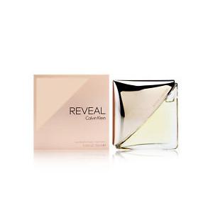 Calvin Klein -  Reveal Women  50 ml