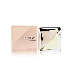 Klein Calvin - Reveal Women - 50 ml