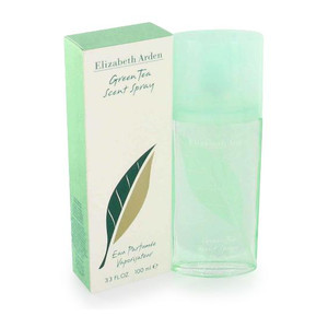Arden Elizabeth - Green Tea - 100 ml