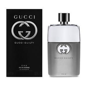 Gucci - Guilty Eau Homme - 50 ml