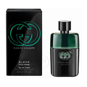 Gucci  - Guilty Black Homme - 50 ml