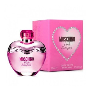 Moschino - Pink Bouquet - 100 ml