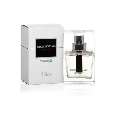 Dior Christian - Homme Sport - 125 ml