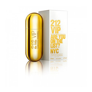 Herrera Carolina - 212 Woman VIP - 50 ml