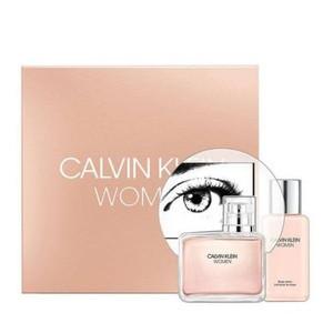 Calvin Klein  - Woman (zestaw...  100 ml