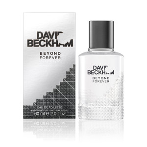 Beckham David - Beyond Forever - 60 ml