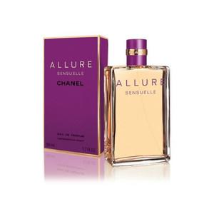 Chanel - Allure Sensuelle Woman - 100 ml