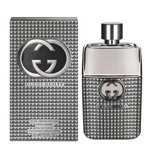 Gucci - Guilty Homme Stud  - 90 ml