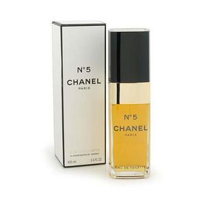 Chanel - No 5 L Eau - 2 ml