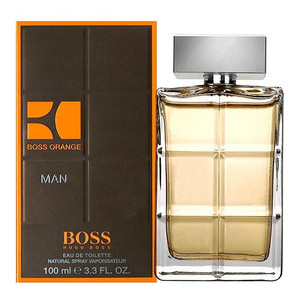 Boss Hugo - Orange homme - 100 ml