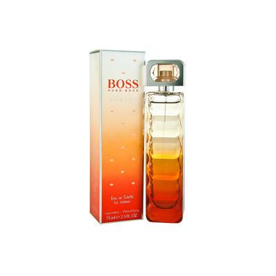 Boss Hugo - Orange sunset woman - 75 ml