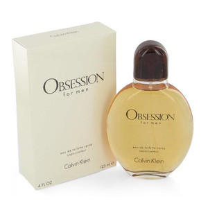 Klein Calvin - Obsession for Men - 30 ml