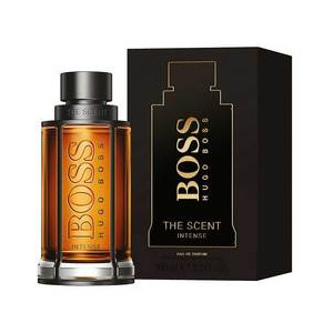 HUGO BOSS - The scent intense men  1,5 ml