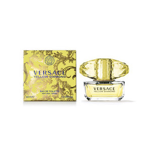Versace - Yellow Diamond - 50 ml