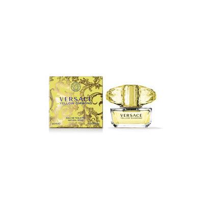 Versace - Yellow Diamond - 50 ml