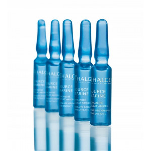 THALGO Absolute Radiance Concentrate 7*1,2
