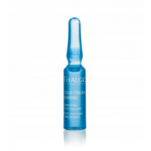 THALGO Multi-Soothing Concentrate 7*1,2