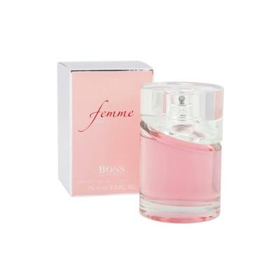 Boss Hugo - Femme - 75 ml
