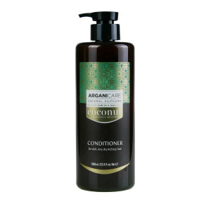 ARGANICARE Coconut conditioner 1000ml