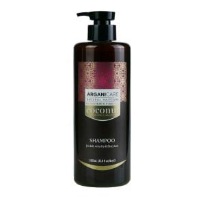 ARGANICARE Coconut shampoo 1000ml