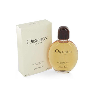 Klein Calvin - Obsession for Men - 125 ml