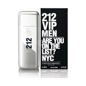 Herrera Carolina - 212 VIP Homme - 50 ml