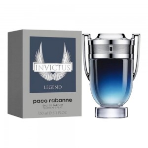 Rabanne Paco - Invictus Legend - 50 ml