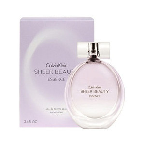 Klein Calvin - Beauty Sheer... - 100 ml
