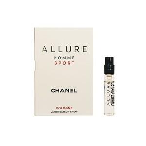 Chanel - Allure Homme Sport... - 1,5 ml