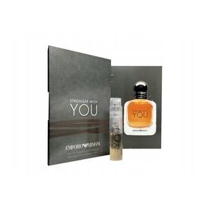 Armani Emporio - Stronger With... - 1,2 ml