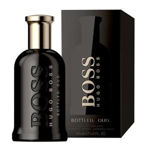 Boss Hugo - Bottled Oud - 100 ml