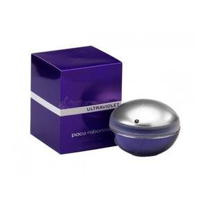 PACO RABANNE - Ultraviolet  80 ml