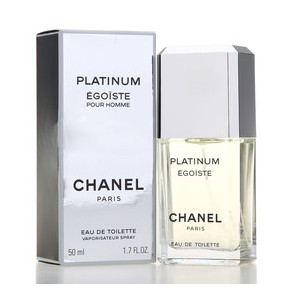 Chanel - Egoiste Platinium - 100 ml