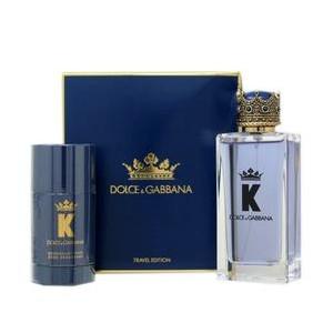 Dolce&Gabbana - K (zestaw edt... - 100 ml