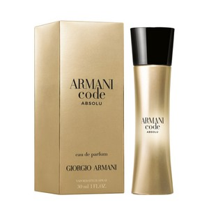 Armani Giorgio - Code Absolu - 30 ml