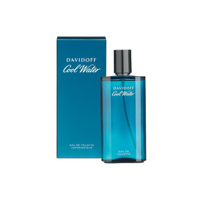Davidoff Zino - Cool water homme - 125 ml