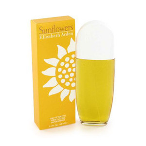 Arden Elizabeth - Sunflowers - 100 ml