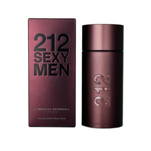 Herrera Carolina - 212 Sexy Homme - 50 ml