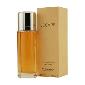 Calvin Klein - Escape  30 ml