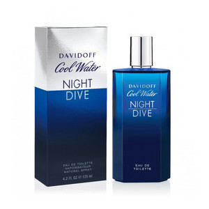 Davidoff Zino - Cool water... - 125 ml