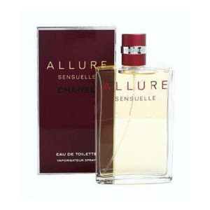 Chanel - Allure Sensuelle Woman - 100 ml