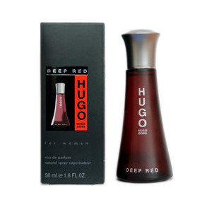 HUGO BOSS - Deep Red   50 ml