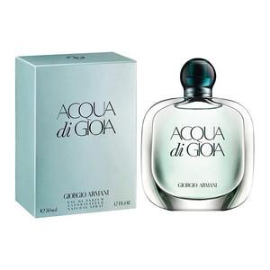 Armani Giorgio - Acqua di Gioia - 50 ml
