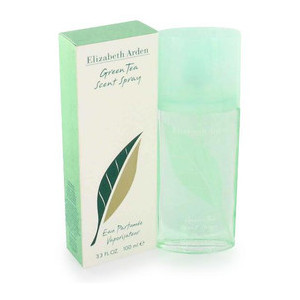 Arden Elizabeth - Green Tea - 50 ml