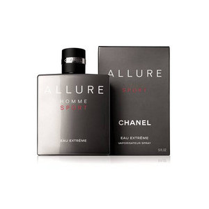 Chanel - Allure Homme Sport... - 50 ml