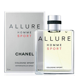 Chanel - Allure Homme Sport... - 100 ml