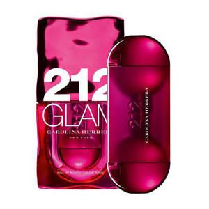 Herrera Carolina - 212 Glam Woman - 60 ml