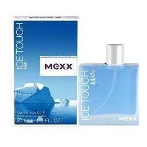 Mexx - Ice Touch Men - 30 ml