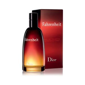 Dior Christian - Fahrenheit   - 100 ml