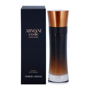 ARMANI - Code  Profumo Homme  30 ml